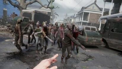 The Walking Dead: Saints & Sinners - Pre-Order Trailer