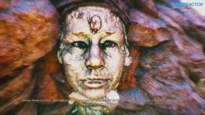 Hellblade: Senua's Sacrifice - xCloud Gameplay