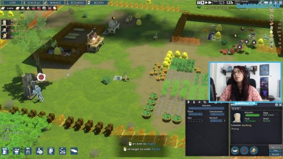 Going Medieval - Livestream Replay