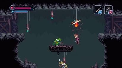 Chasm - GDC 13 Trailer