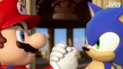 E3 11: Mario & Sonic ai Giochi Olimpici di Londra 2012