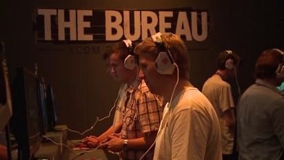 2K @ Gamescom - Booth Trailer