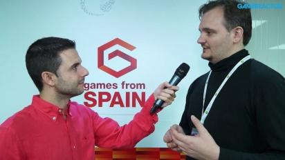 Teslagrad - Intervista con Peter Wingaard Meldahl - Gamelab