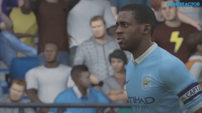 FIFA Match of the Week - Real Madrid vs. Man. City