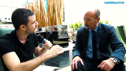 EA Competitive Gaming - Intervista a Peter Moore