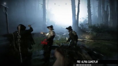 Hunt: Showdown - Official Gameplay Presentation