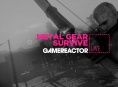GR Italia Live: Metal Gear Survive - Replica Livestream