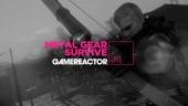 GR Italia Live: Metal Gear Survive - Replica Livestream