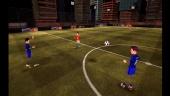 VRFC Virtual Reality Football Club Teaser Trailer