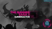 The Banner Saga 3 - livestream replay