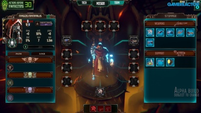 Warhammer 40,000: Mechanicus - Gameplay Demo & Intervista