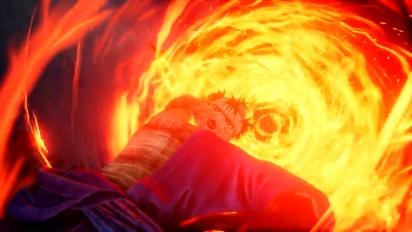 Jump Force - Kenshin & Shishio Trailer