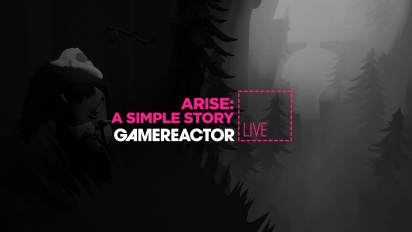 Arise: A Simple Story - Replica Livestream