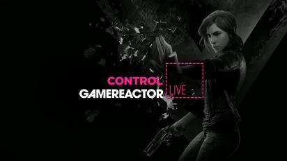 Control - Replica Livestream