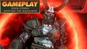 Doom Eternal - Incontrando il Marauder Gameplay