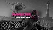 Maneater - Livestream Replay