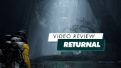 Returnal - Video Review