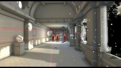 Superhot - Trailer 2