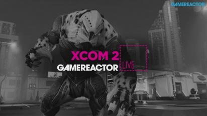 Xcom 2 - Replica Livestream