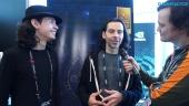 Thunderbird - Intervista a Kai & Tony Davidson