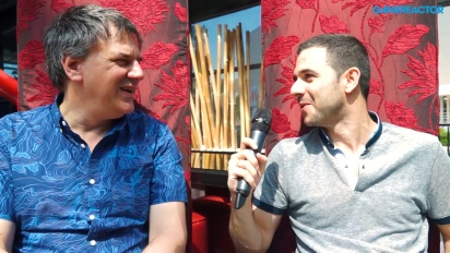 Thimbleweed Park - Intervista a Ron Gilbert