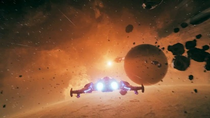 Everspace - Xbox One Preview Program Trailer