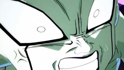 Dragon Ball FighterZ - Japanese Jump Fiesta Trailer