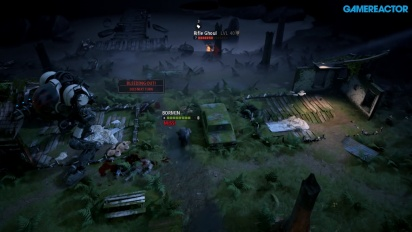 Anteprima: Mutant Year Zero: Road to Eden