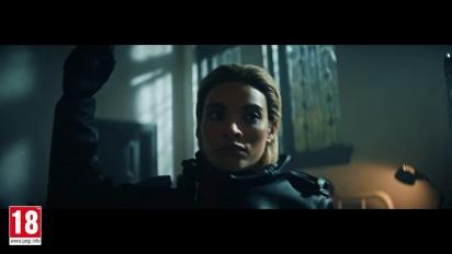 Just Cause 4 - 'Un uomo solo ha fatto tutto questo?' Trailer Live Action