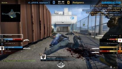 OMEN by HP Liga - Div 3 Round 2 - cl_yrkkiä_eppuun 1 vs Redgeenz - Nuke.