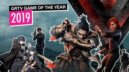 Game of the Year 2019: Le scelte di GRTV