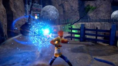 Monkey King: Hero is Back - DLC Episode 2: Mind Palace