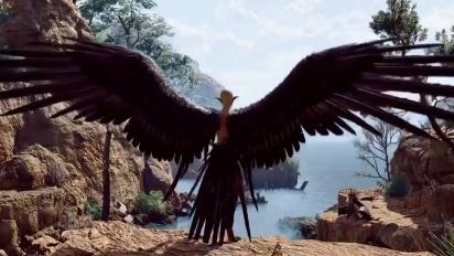 Baldur's Gate III - Teaser