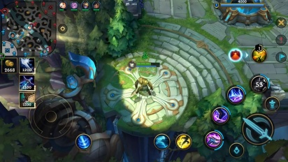 League of Legends: Wild Rift - May 2020 Dev Diary