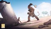 Immortals: Fenyx Rising - Trailer d'animazione