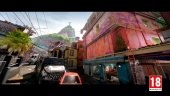 Rainbow Six: Siege - Next Gen Trailer