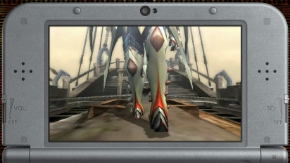 Monster Hunter 4 Ultimate - Become the Ultimate Hunter - Trailer