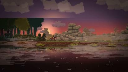 Kingdom - Gameplay Reveal Trailer