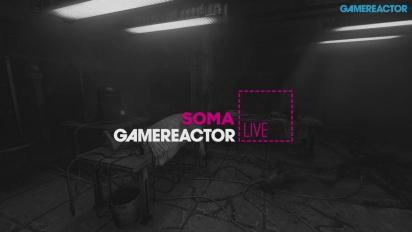 Soma 11.02.16 - Replica Livestream