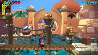 Shantae: Half-Genie Hero - Intervista a Jeremy Pryer
