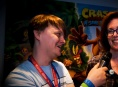 Crash Bandicoot: Nsane Trilogy - Intervista a Kara Massie