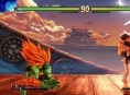 Street Fighter V: Arcade Edition - Blanka vs Ryu SFII Path Gameplay
