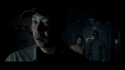 The Dark Pictures - Man of Medan - Dev Diary #1 Part 1