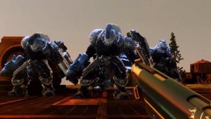 Destiny 2: Stagione del Tecnosimbionte - Trailer Solstizio degli Eroi (italiano)