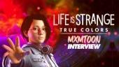 Life is Strange: True Colors - Mxmtoon Interview