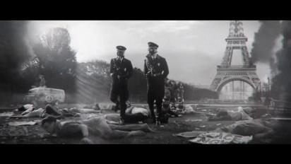 Wolfenstein: The New Order  - Trailer di lancio 'House of the Rising Sun'