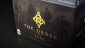The Order: 1886 - Unboxing the Collector's Edition