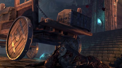 Mordheim: City of the Damned - Launch Trailer