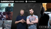 Hitman Season 1 Interview Series - Capitolo 5: Colorado