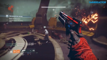 Destiny 2 - Il nostro gameplay su PC